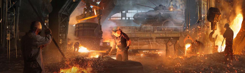 Iron Casting Market